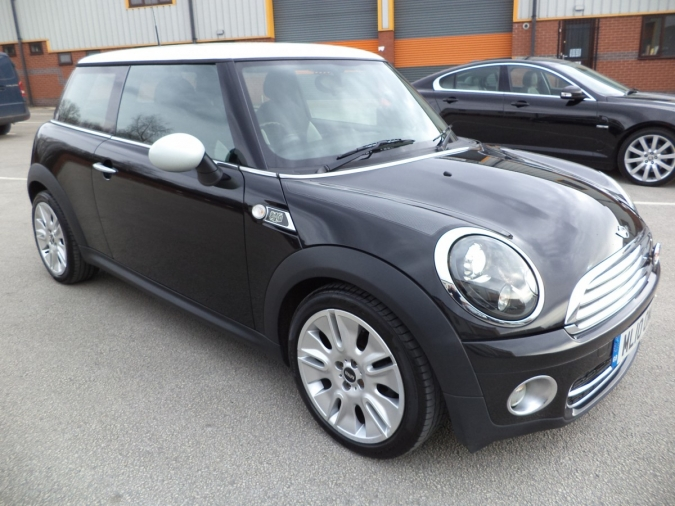 2010 Mini Cooper D Camden Ltd Edition 50th Anniversary Car Sales